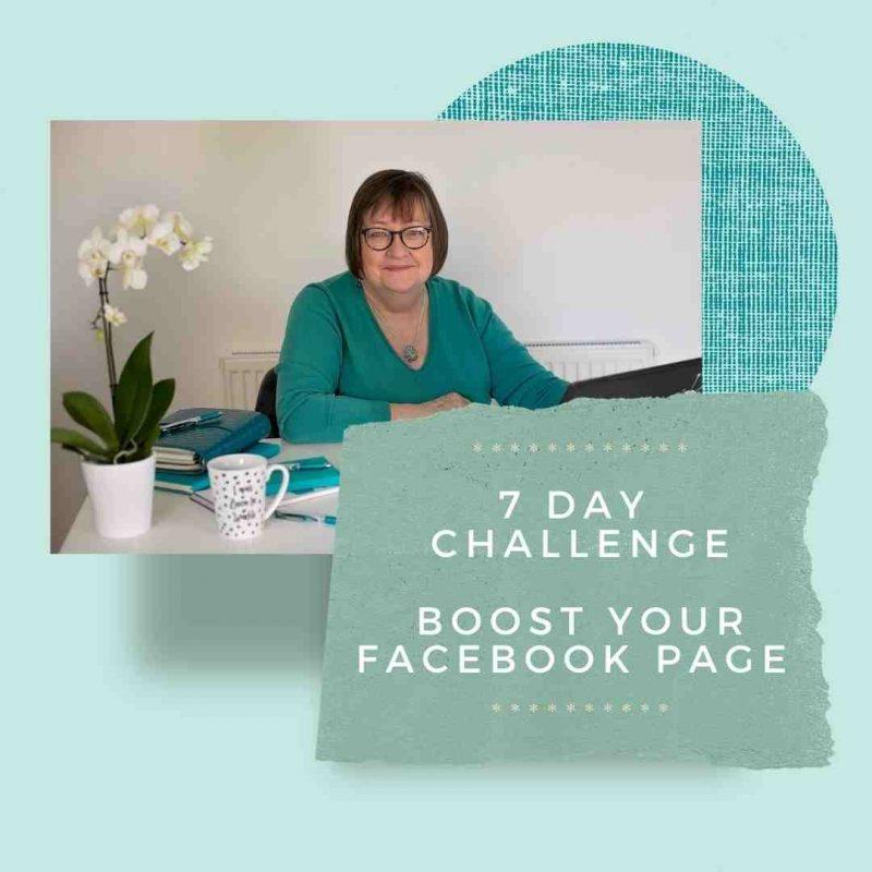 Lynnda Facebook Challenge